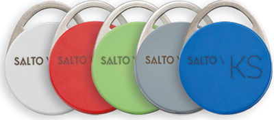 AZISTA-Schliesssystem-Salto-KS-Tags-elektronischer-schluessel