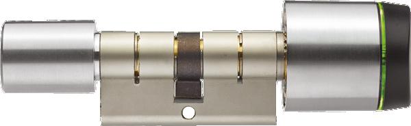 AZISTA-Schliesssystem-Salto-KS-elektronischer-Schliess-Zylinder
